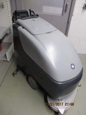 BA 650 S