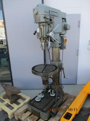 Alzmetall Säulenbohrmaschine AB 4 Säulenbohrmaschine AB4