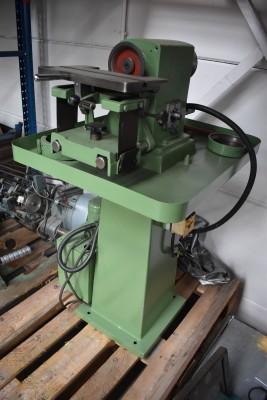 Wilhelm Simon Werkzeugschleifmaschine