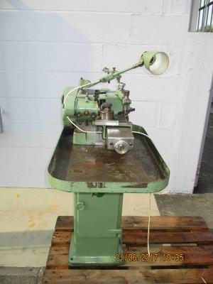 Sägeblattschärfmaschine FSH AS3 Typ AS 3