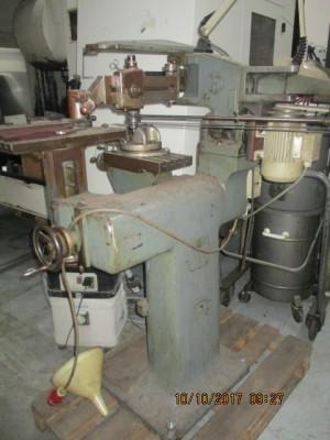 Deckle Graviermaschine Deckel GK 21 Deckel GK 21