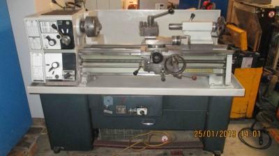 Drehmaschine Colchester Bantam 2000 Bantam 2000