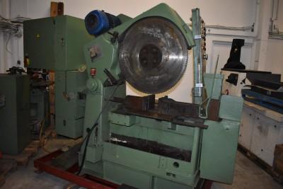 Metallkreissaege Kaltenbach HDM 750 HDM 750