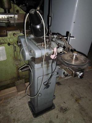 Saegeblatt Schaerfmaschine Feuerbach AS 3