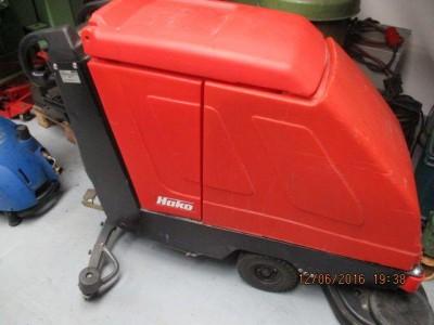 Scheuersaugmaschine Hako B 650 Hako B 650