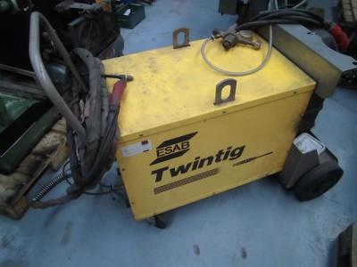 DTB 250 AC-DC