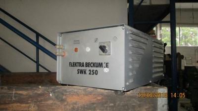 Kühlgerät  Elektra Beckum SWK 250 SWK 250