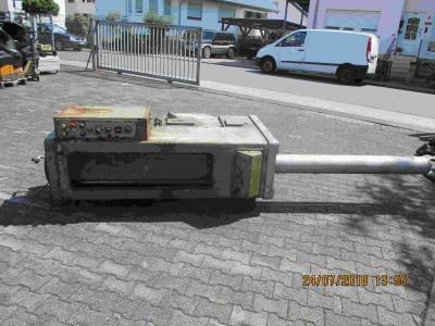 Varinelli Nutenziehmaschine Typ  1395 1395