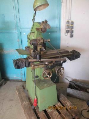 Werkzeugschleifmaschine Simon Nr. 15 I 15
