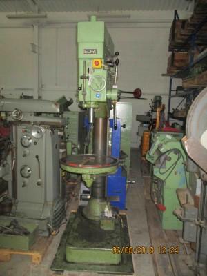 Elha Säulenbohrmaschine Typ 35 35