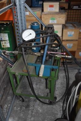 Eberspächer Hydraulikpumpe AV77 AV77