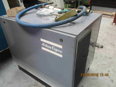 Air Compressor GA 18 GA18