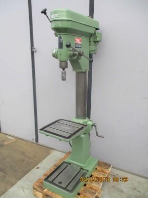 Ixion Säulenbohrmaschine BSS 23ST BSS 23ST