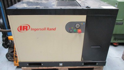 Ingersoll Rand Schraubenkompressor 2126264