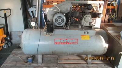Boge Kompressor SBM SBM770-25/500