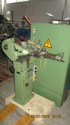 Tempo Schleifmaschine K4 K4