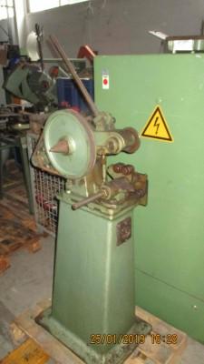 Entgradmaschine Typ 12637