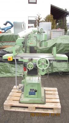 Lechler Werkzeugschleifmaschine Typ HV 11