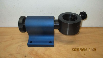 Montagesystem für Werkzeugauffnahmen SK 40/ (40008326:4000832115)