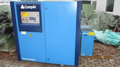 CompAir Kompressor L30-7,5A L30-7,5A