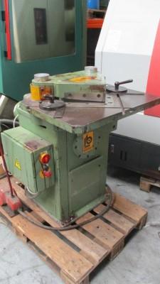 Boschert Ausklinkmaschine LB12K4 LB12K4