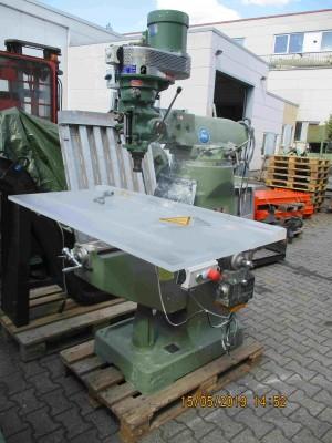 Fräsmaschine MT942SP NT30