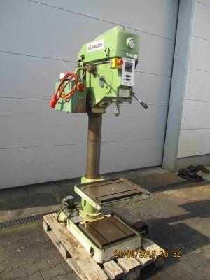 Gillardon Säulenbohrmaschine GB 30 VE GB 30 VE