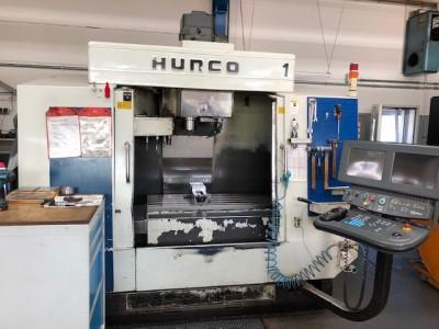 Hurco Bearbeitungszentrum BMC 4020M BMC 4020M