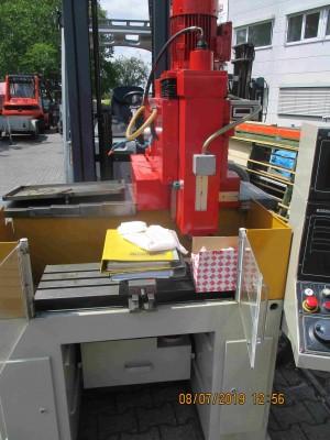 Reckermann Bett-Fräsmaschine Primo Primo