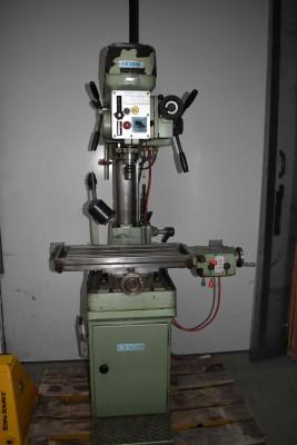 Standbohrmaschine IXION BT 23 FST Ixion