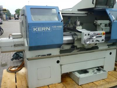Kern  Drehmaschine CD 480 CD 480