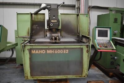 Fräsmaschine Maho MH 600E2 Maho MH 600E2
