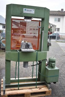 Viba Siat Werkstattpresse 40R 40R