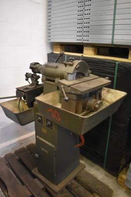 Solid Werkzeugschleifmaschine DS CDN DS CDN