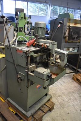 Rotox Aluminium Fräsmaschine KF 257 KF 257