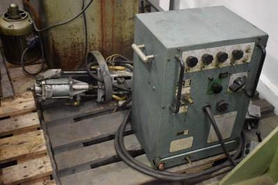 Aro Punktschweißzange Typ 125-179 Typ 125-179