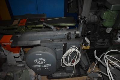 Klopp Hobelmaschine 550 550
