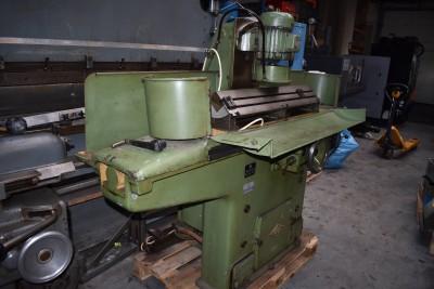 Wilhelm Grupp Messerschleifmaschine WIGO