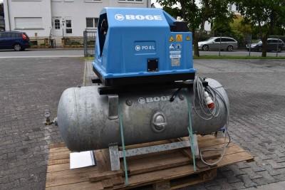 Boge Kompressoranlage PO 8 L