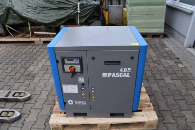 Aerotec Schraubenkompressor Pascal 4,0 - 10