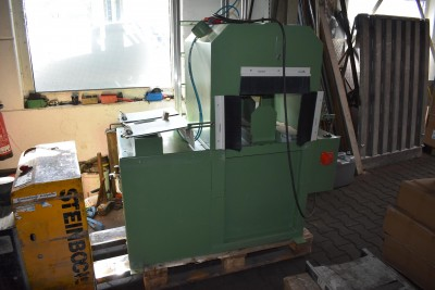Stegmaier Maschinenbau Aalen RKS 1