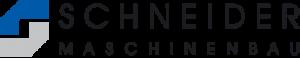 Schneider Maschinenbau GmbH + Co. KG