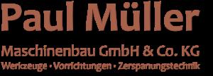 Paul Müller Maschinenbau GmbH & Co. KG